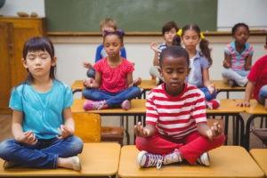 Turiya Yoga in Schulen