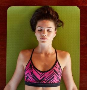 Turiya Yoga Kurse in Berlin: Yoga für Entspannung!