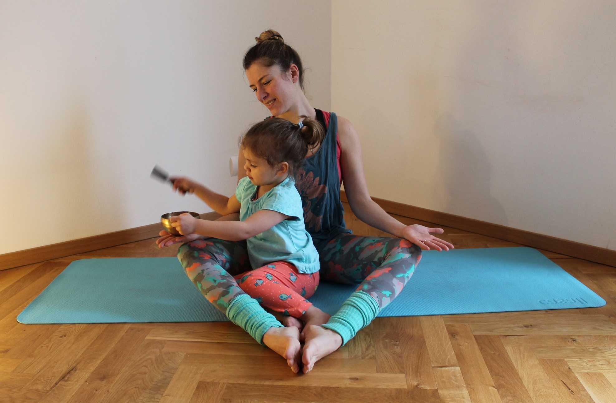 Teilnehmer*in, Turiya Kinderyoga-Ausbildung