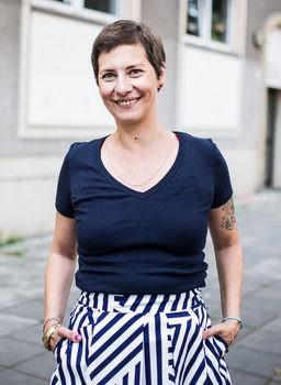 Andrea Helten, Gast-Dozentin der Turiya Kinderyoga-Ausbildung