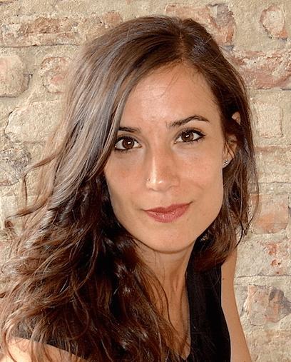Catherine Jodoin