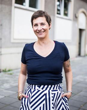 Bea Fritzsching, Turiya Yoga Business Trainer