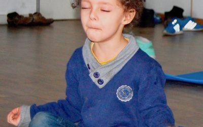 Ahimsa (Das Nicht-Verletzen) und Inklusion in Kinderyogaunterricht